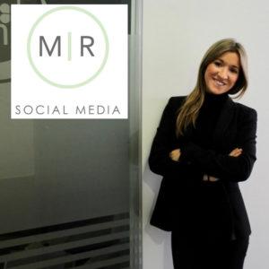redes sociales en valencia