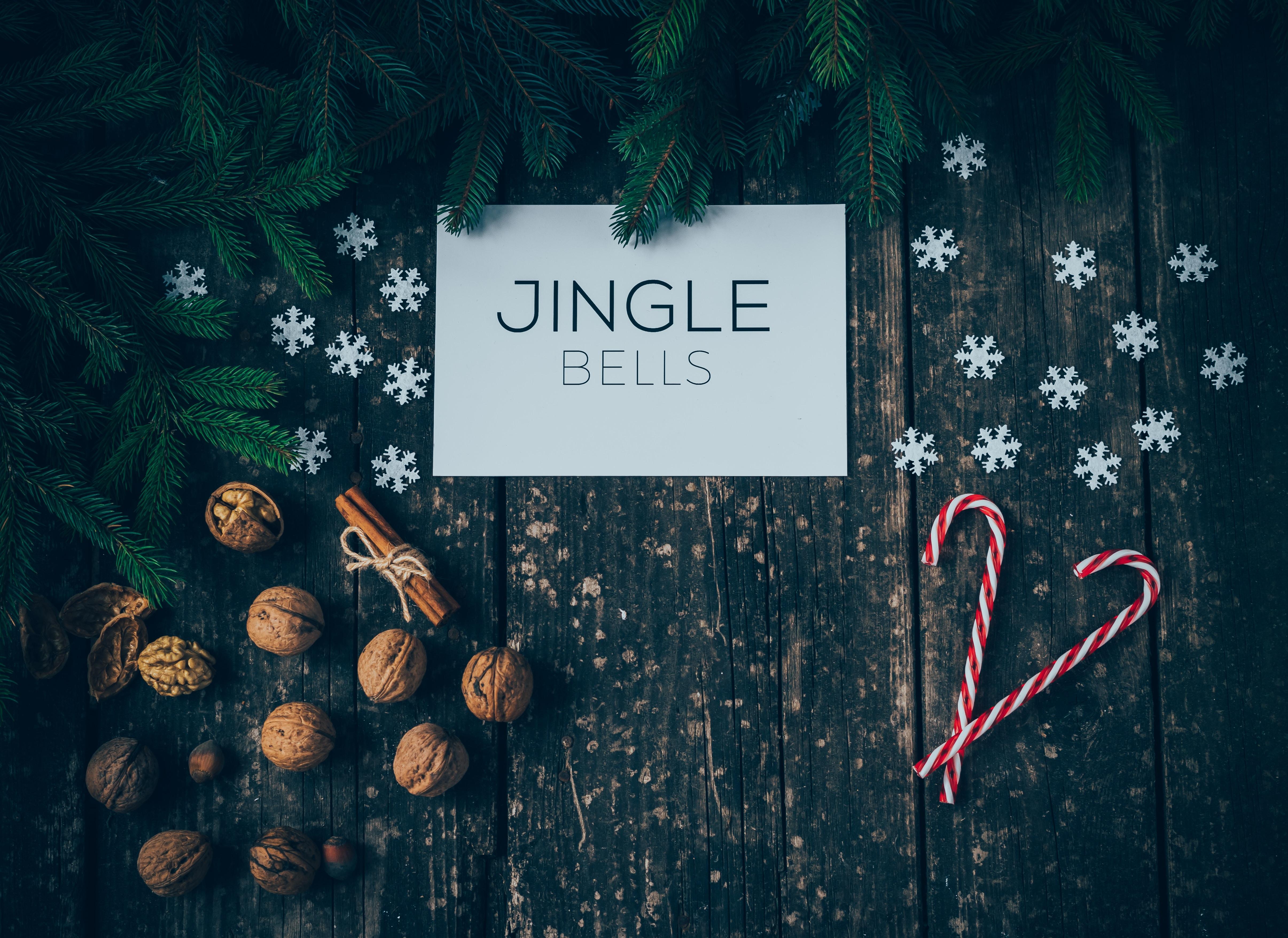 Ideas de social media para las fiestas de navidad